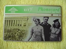 7306 Télécarte Collection LIBERATION  50E ANNIVERSAIRE   Soldat  Guerre ( Recto Verso)  Carte Téléphonique - Army