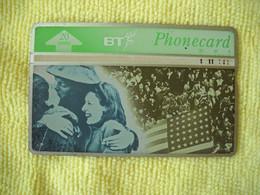 7308 Télécarte Collection LIBERATION  50E ANNIVERSAIRE   Soldat  Guerre ( Recto Verso)  Carte Téléphonique - Army