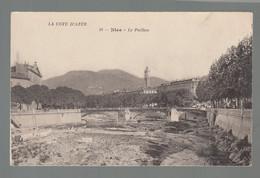 CP - 06 - Nice - Le Paillon - Otros