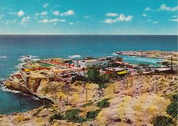 "Beyrouth Moderne - Vue Des Bains ""Sporting"" Et ""long Beach"" - Libanon"