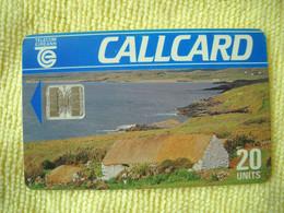 7318 Télécarte Collection IRLANDE  Paysage   ( Recto Verso)   Carte Téléphonique - Ireland