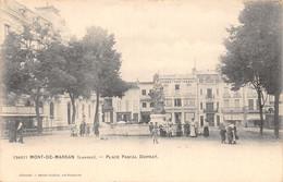 40-MONT DE MARSAN-N°443-D/0325 - Mont De Marsan