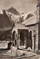 CPM La Route Des Alpes - MASSIF DE LA MEIJE - Alt 3883m - Zonder Classificatie