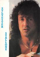 Sylvester Stallone - Acteurs