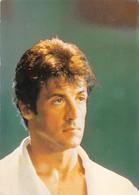 Sylvester Stallone Nugeron Stars 109 - Acteurs