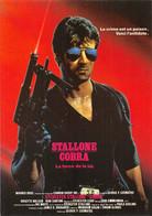 Sylvester Stallone Nugeron E 344 - Acteurs