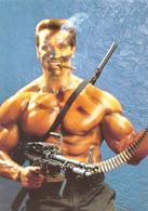 Arnold Schwarzenegger - Acteurs