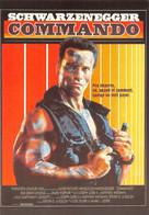 Arnold Schwarzenegger Nugeron E 298 - Acteurs