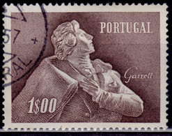 Portugal, 1957, Special Edition For Garret, 1e, Sc#824, Used - Used Stamps