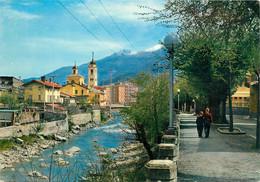 CPSM Susa-Corso Trieste   L717 - Andere Städte