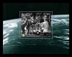 Tonga (Niuafo'ou) 2021 Mih. 841 (Bl.102) Mercury-Atlas 6 Space Flight MNH ** - Tonga (1970-...)