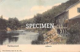 Le Moulin - Herbeumont - Herbeumont