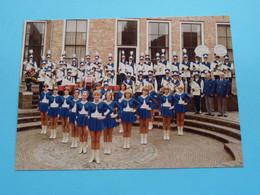 """ JUBAL "" Anno 1981 >>>Muziekkorps / Fanfare (  Aart Everaarts Zwolle / Firma MAGRO BoZ > NL ) ( Zie Foto's ) ! - Otros"