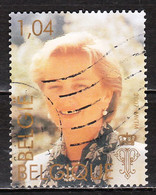 3683  70 Ans De La Reine Paola - Bonne Valeur - Oblit. - LOOK!!!! - Used Stamps