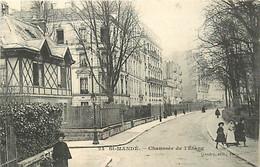 94 SAINT MANDE - Chaussée De L'Etang - Saint Mande