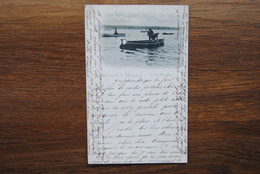 5116/CHIMAY -(Environs De) Lac De Virelles -1899 - Chimay