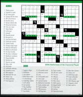 CR0646 Nevis 2013 Crossword Foreign Stamp 2S/S - Sonstige - Amerika