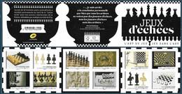 BC Jeux D'échecs (2021) Neuf** - Gelegenheidsboekjes