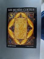 Les Musées Curtius Du Verre Et D'Ansembourg A Liège - Belgium