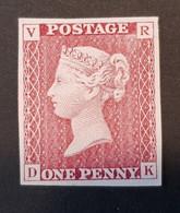 Grande-Bretagne - UK, Timbre(s) Mnh** (reproduction En Couleur Du Penny Service) - TB - 314 - Unused Stamps
