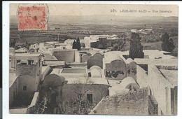 Ledi Bou Said Vue Generale - Altre Città