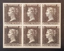 Grande-Bretagne - UK, Timbre(s) Mnh** 1x Mh* (reproduction Castle Museum N-Y) - TB (gomme Pas Parfaite) - 317 - Unused Stamps