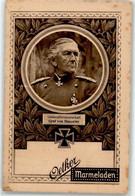 52494230 - Generalfeldmarschall Graf Von Haeseler Werbung Oetker Marmeladen - Non Classificati