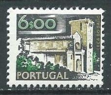 Portugal YT N°1226 Monastère De Leca Do Bailio A Matosinhos Neuf ** - Neufs
