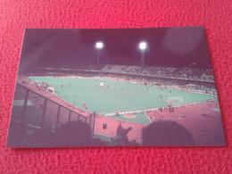 POSTAL CAMPO ESTADIO STADIUM STADE FOOTBALL FUTEBOL SOCCER STADION CALCIO CAGLIARI ITALIA ITALY SANT' ELIA CERDEÑA VER.. - Fussball
