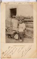 A ASSADEIRA DE CASTANHAS - PORTO - 1902 - Porto