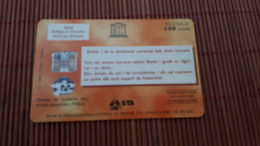 Andorra  Phonecard Only 7000 EX  Used Rare - Andorra