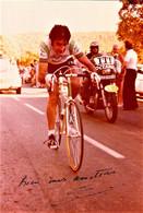 Luis OCANA Cyclisme - Ciclismo