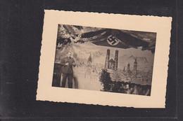 S48 /   Drittes Reich / Foto München - War 1939-45