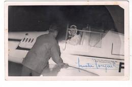 PHOTO  AVION  A IDENTIFIER AVEC AUTORAMME - Aviation