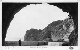 Altea (Espagne) - Mascarat - Salida Del Tunel - Alicante