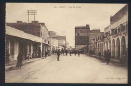 Saffi (Maroc) - Rue Du R'Bat - Zonder Classificatie