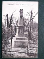 78, Dennemont ,le Monument Aux Morts - Otros Municipios