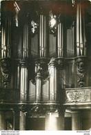 Photo Cpsm Cpm 76 DIEPPE. Eglise Saint-Rémi 1950. Les Orgues De 1739-1939 - Dieppe