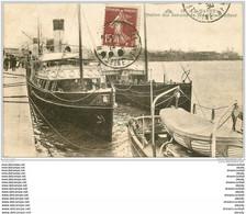 76 LE HAVRE. Station Des Bateaux Trouville-Honfleur 1930 - Zonder Classificatie