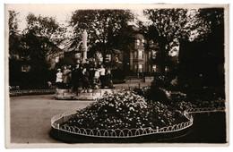 CPA Carte Postale   Royaume Uni Folkestone-un Parc D'école ?  VM33297at - Folkestone