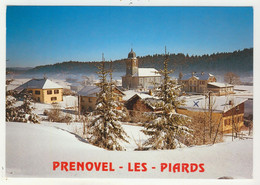 39 - Prénovel-les-Piards  -  Vue Générale - Other Municipalities