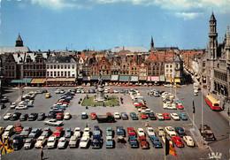Bruges (Belgique) - Grand'Place - Brugge