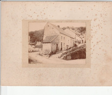 DURBUY 1891 - Places
