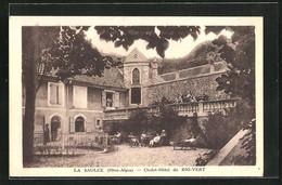 CPA La Saulce, Chalet-Hotel Du Rio-Vert - Zonder Classificatie
