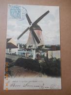 CPA - Arras - La Cour D'un Moulin Be - Altri Comuni