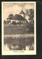 AK Stenzig, Dorfkirche - Zonder Classificatie