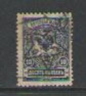 TRANSCAVCASIA  1923 - Siberië En Het Verre Oosten