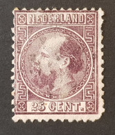 Pays-Bas - Nederland, Timbre(s) Y&T 11 - (O) - 2 Scan(O) - TB - 335 - Gebruikt