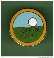 GOLF *** L'ODET *** 2116 - Golf