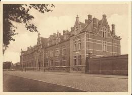 Tournai - Hôpital Militaire - La Façade Principale - Tournai